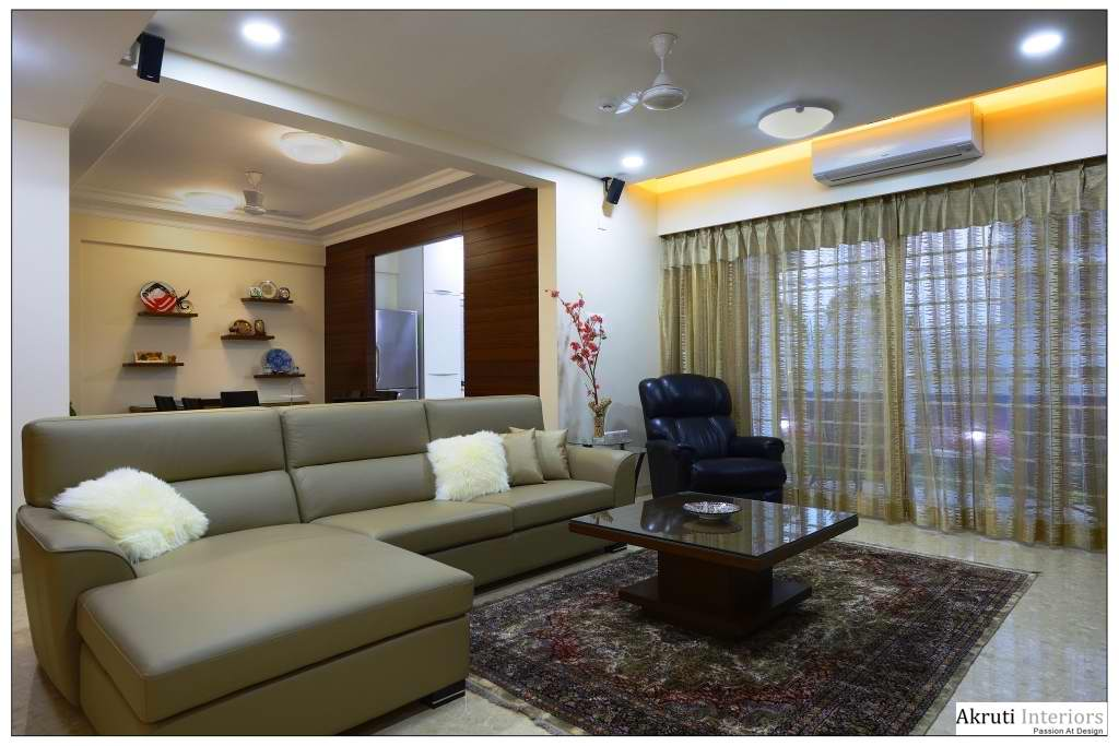 4 BHK Town House at Baner